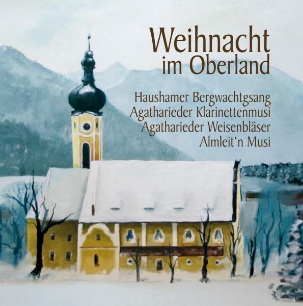 Weihnacht im Oberland