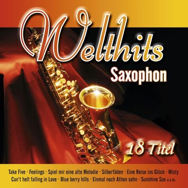 Welthits-Saxophon