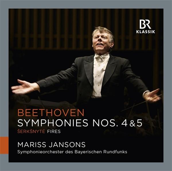 Sinfonie 4 & 5