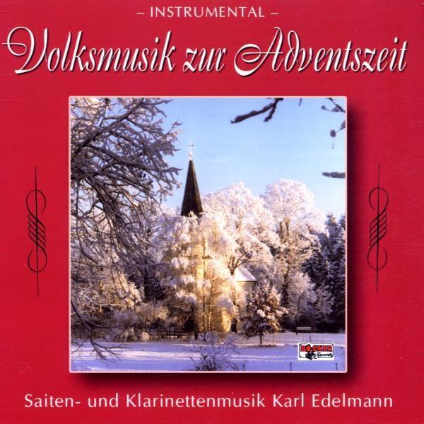 Volksmusik zur Adventszeit