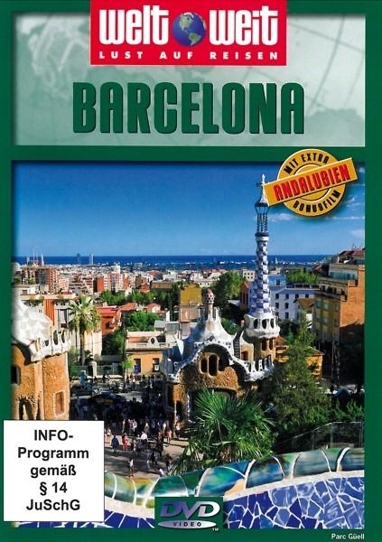 Barcelona (Bonus Andalusien)