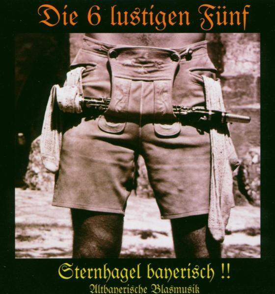Sternhagel bayerisch !!