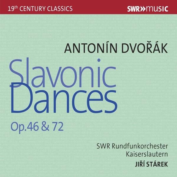Dvorak: Slawische Tänze