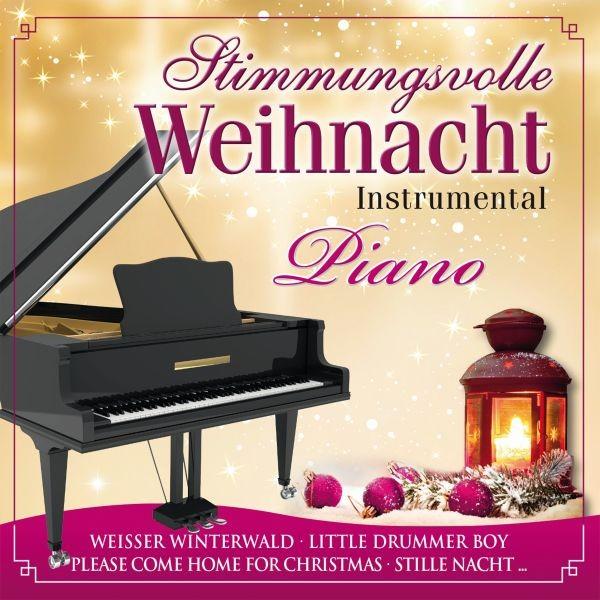 Stimmungsvolle Weihnacht 6-Piano