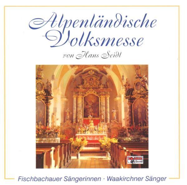 Alpenländische Volksmesse