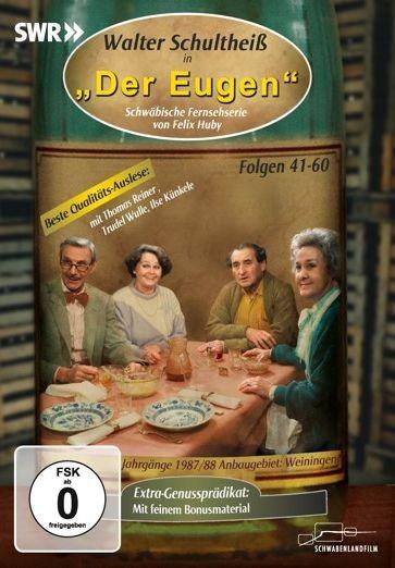Der Eugen (Folge 41-60)