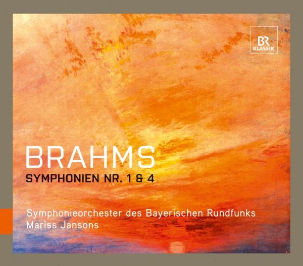 Sinfonien 1+4