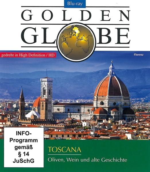 Toscana-Oliven,Wein und alte Geschich