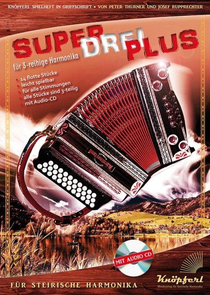 Super3plus mit CD