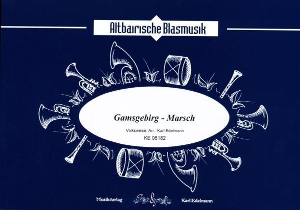 Gamsgebirgmarsch