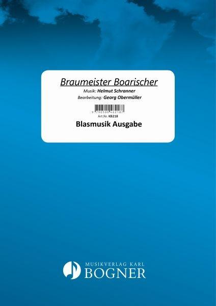 Braumeister Boarischer