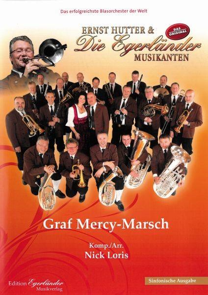 Graf Mercy-Marsch (Sinfonische Ausgabe)
