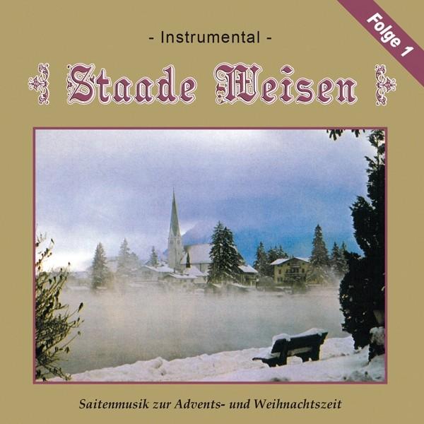 Staade Weisen,1-Instrumental