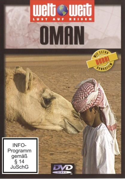 Oman (Bonus Dubai)