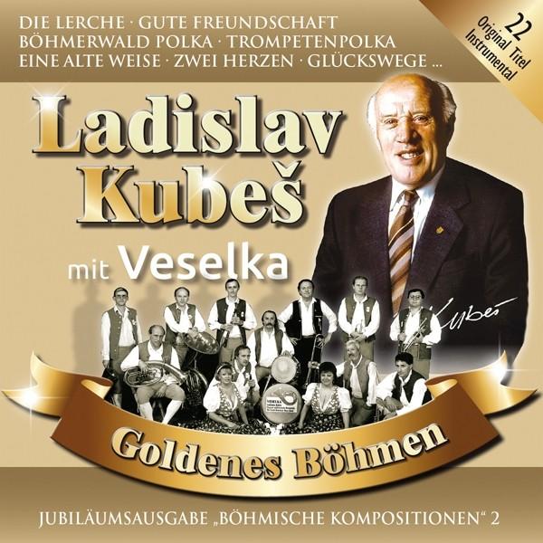 Goldenes Böhmen 2,Jubiläumsausgabe