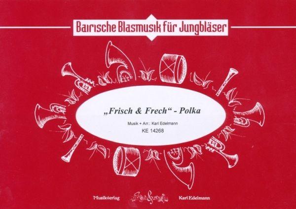 Frisch & Frech - Polka