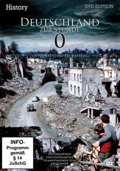 Deutschland zur Stunde 0