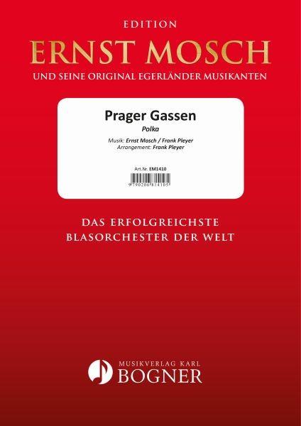 Prager Gassen