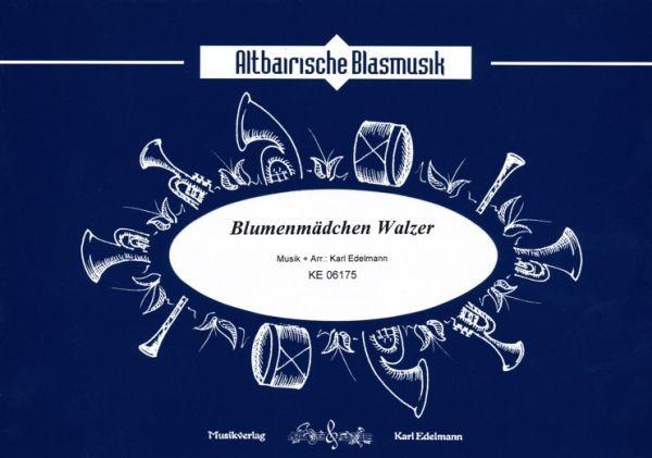 Blumenmädchen Walzer