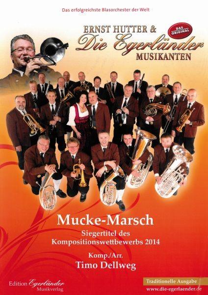 Mucke Marsch (Traditionelle Ausgabe)