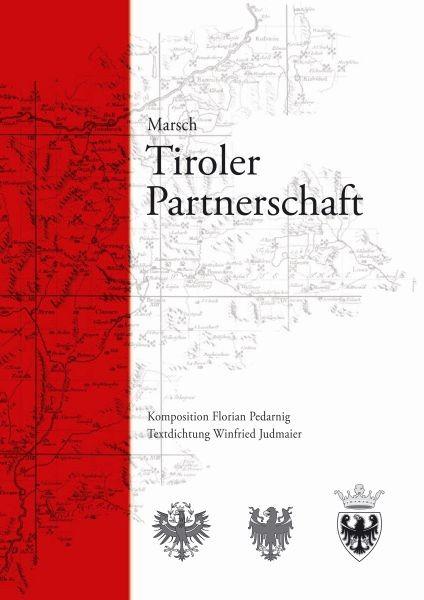 Tiroler Partnerschaft - Marsch