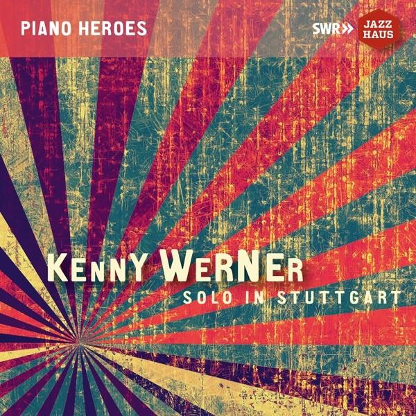 Kenny Werner-Solo in Stuttgart 1992