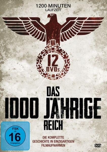 Das 1000 jährige Reich