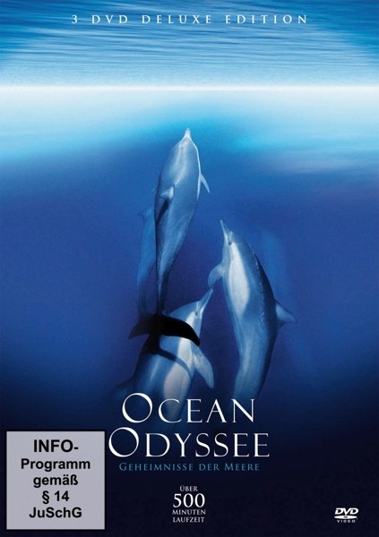 Ocean Odyssee-Deluxe Edition