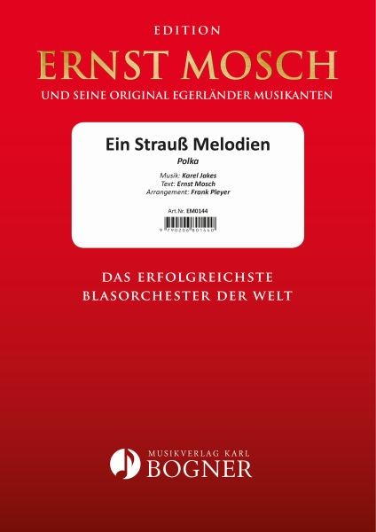 Ein Strauss Melodien