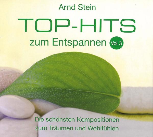 TOP-HITS zum Entspannen,Vol.3