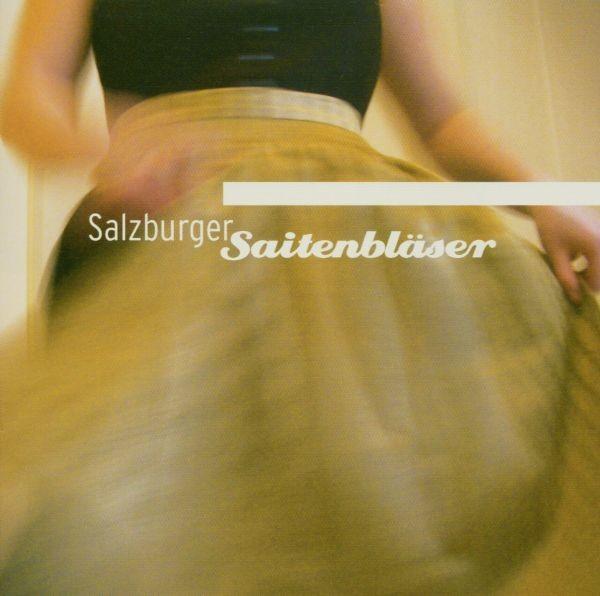 Volksmusik aus Salzburg