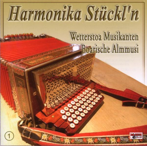 Harmonika Stückl'n 1