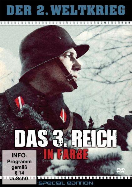 Das 3.Reich in Farbe
