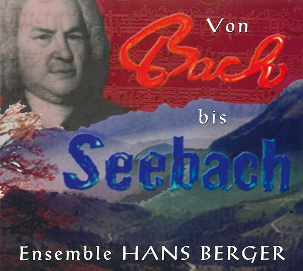 Von Bach bis Seebach