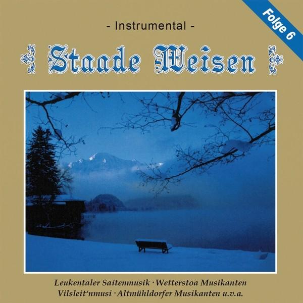 Staade Weisen,6-Instrumental
