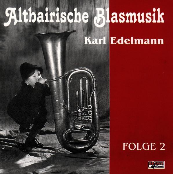 Altbairische Blasmusik 2