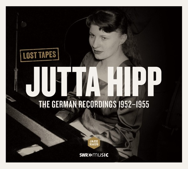 Lost Tapes: Jutta Hipp