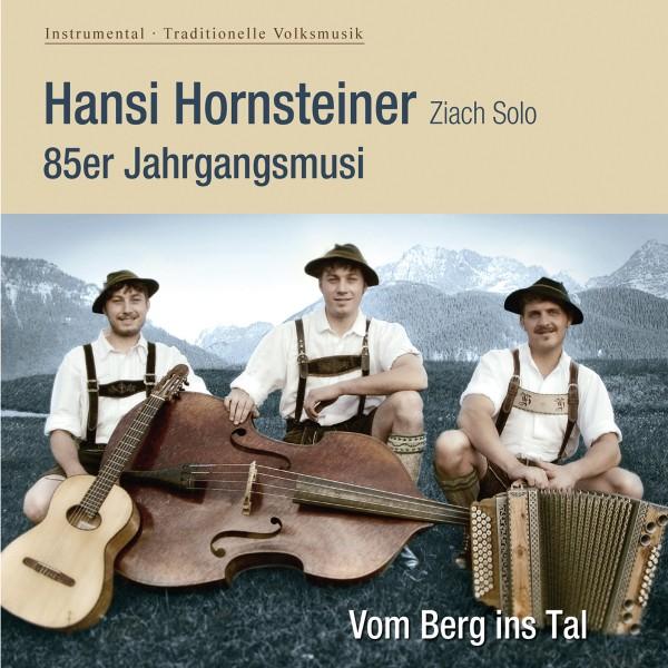 Vom Berg ins Tal-Instrumental