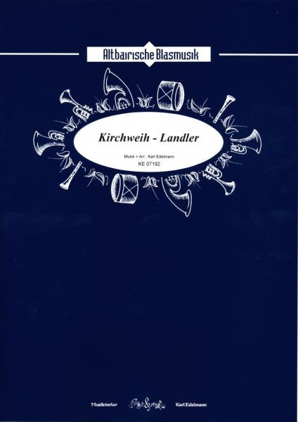 Kirchweih - Landler