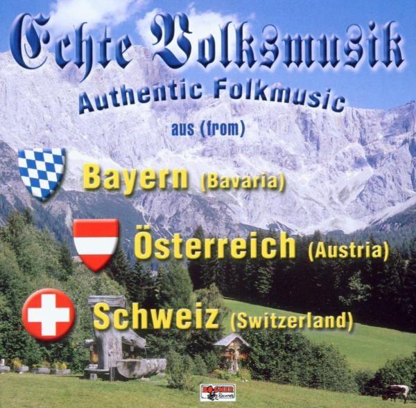 Bayern/Österreich/Schweiz