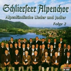 Alpenl.Lieder u.Jodler 2
