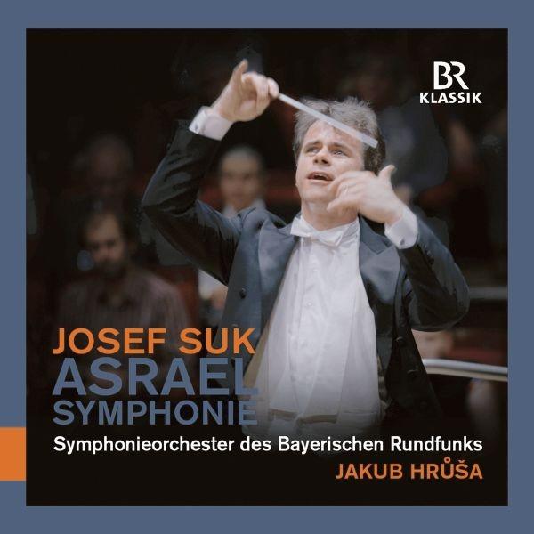 Suk: Sinfonie 2 Asrael