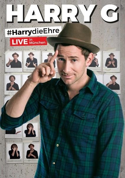 #HarrydieEhre (Live)