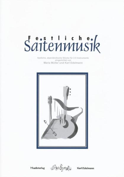 Festliche Saitenmusik