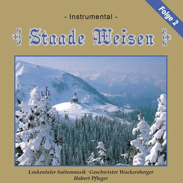 Staade Weisen,2-Instrumental