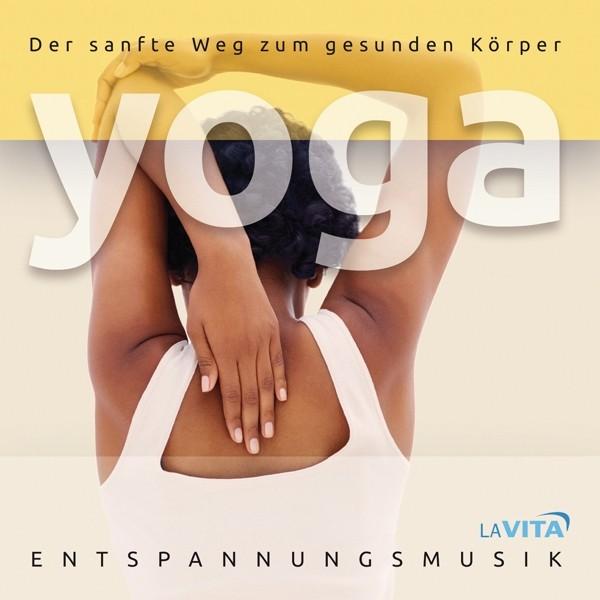 YOGA-Der sanfte Weg z.gesunden K