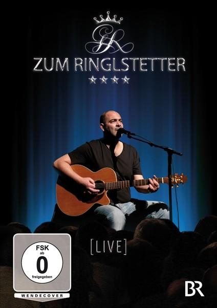 Zum Ringlstetter-Live (DVD)