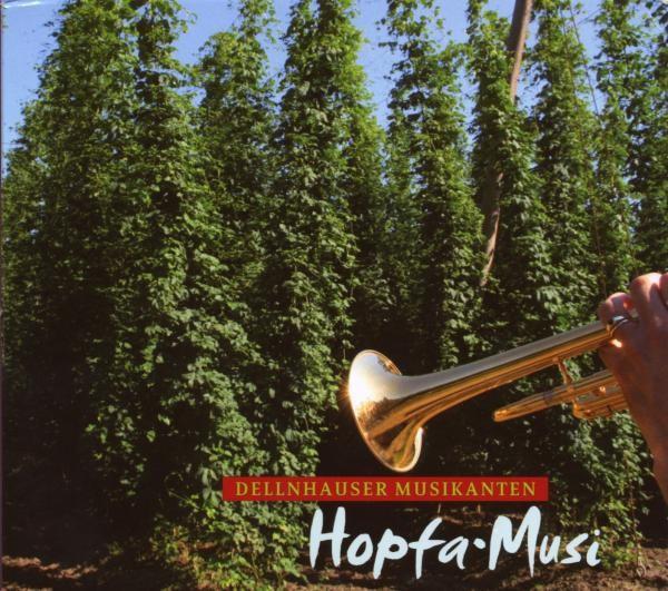 Hopfa-Musi,60 Jahre-A.D.Archiv Des BR