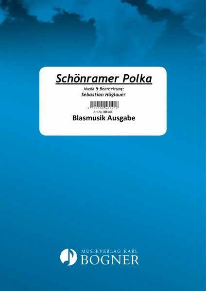 Schönramer Polka