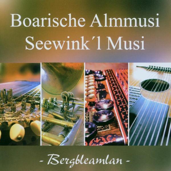 Bergbleamlan-Instrumental